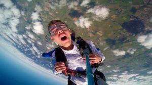 saut parachute lyon