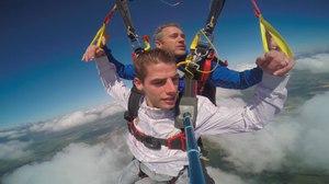 parachutisme valence drome parachute